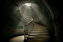 Staircases / by Gary Coetser