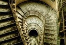 Abandoned Places and Things / by Randee Smith