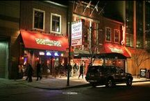 """Perfect Pizza / Few things are more """"Chicago"""" than deep dish pizza. 