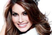 Rostro de Miss / by Miss Venezuela
