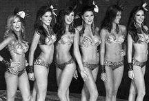 90-60-90 / by Miss Venezuela