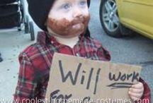 Halloween ideas / by Rebecca Morley