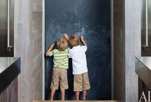 KIDS BEDROOMS / by Jodi Fleming