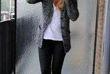 Fashion <3 / just cloths i really wish i had  / by Elya Ewing