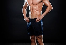 Exercises for Men / by Endurance Fitness Center Kalamazoo