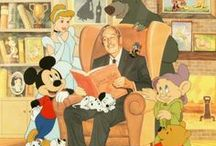 Disney/Pixar/Dreamworks... / by Clarissa Spaulding