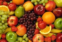Fruits / by Carlos Sathler