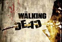 The walking dead / by Amelia pond
