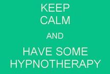 Hypnotherapy / by The Holistic Self Care Center