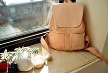 BAG♥ / by izz mi