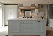 Kitchen: Modern Country / by Modern Country Style by Sarah