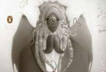Horror & Suspense / by Lynchburg Public Library