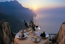 Travel -  ITALY! / I am dreaming of visiting Italy someday - AND I WILL!! / by Shelly W.