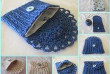 Crochet / by Milcosas Queaprender