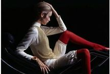 Vintage Fashion Photography / by Aurelie Bella