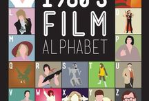 Some of my favourite films and tv / by Sarah Lowman