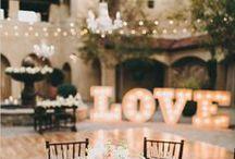 aaand if I get married? / by Bekah Brown