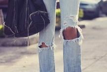 My Style / by Monika Michalska