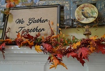 Fall / by Patti Scholten
