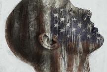 Politcal / by John Salcido
