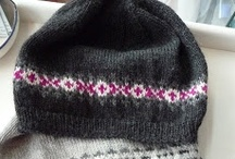 KNITTING-RAVELRY / by latini oltralpe