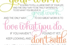 Quotes & Family tips I love <3 / by Mrs.Lady