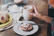 A cup for Me  / A comfort afternoon tea ? / by Isis