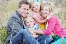 family photos / by Stephanie Epp