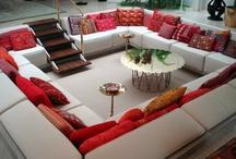 Living Room / by V Patel