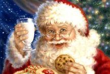 Christmas / by Nancy Wiseman