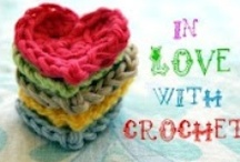 Crochet❤❤❤ / Crochet favorites❤️❤️❤️❤️❤️❤️ / by Ruth Aulet