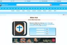 Bible websites / by .BIBLE TLD Registry