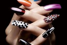 Nail Obsession / by Kim Summers