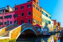 ITALIA / by Fiorella
