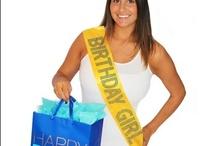Best Birthday Ever / by RhinestoneSash.com