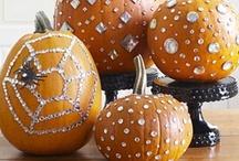 Halloween / by RhinestoneSash.com