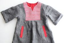 Kid Style / Kids fashion and apparel.   / by hello, Wonderful | Creative Living With Kids