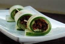 Pulp Recipes / by Raw Food Rehab