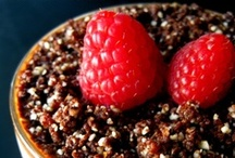 Holiday Recipes / by Raw Food Rehab