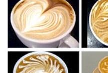 coffee shop design / by Erika Beecher