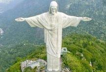 Brasil / by elianek.
