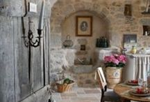 french country / by Sandy