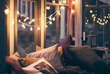 That Dream Home / by Katrina Arzadon