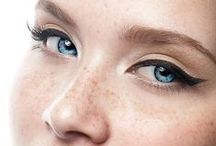 make up  / by Sophia Puccio