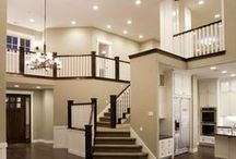 Dream HOUSE IDEAS / - Because we are buying a house! / by Sophia Puccio