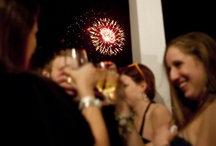 Event: New Year's Eve / Party takes place on the first floor of our main building, where you'll be dancing to the Sultans of Swing in Water Street and more music scattered through the property! At midnight step outside to enjoy the Harbor View Hotel's Firework's Display and toast the new year.  / by Harbor View Hotel