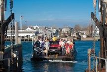 Discover Martha's Vineyard / Let our Concierge staff guide you to all that Martha's Vineyard island has to offer from the most scenic walking trails to a sunset cruise through Edgartown Harbor. Browse Edgartown and Martha's Vineyard activities below to make the most of your stay. / by Harbor View Hotel