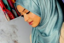 Fashion: Pretty women / All the outfits pinned on my board are meant to be a hijab, of course covering the head and the feet, still for the outfits that are tight better putt on something larger to cover up the curves of the body - hope you enjoy / by souad ⵙⵄⵓⴰⴷ derrouich ⴷⴻⵔⵔⵄⵓⵉⵛⵀ