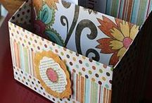 Papercrafting Gift Ideas  / by Stamping School
