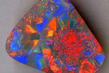 Opal. / by Cheryl Watson